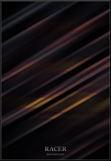 Racer Wallpaper