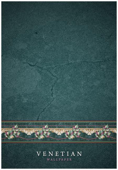 Satin Sky Wallpaper